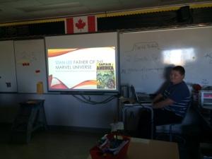 Genius Hour Presentation